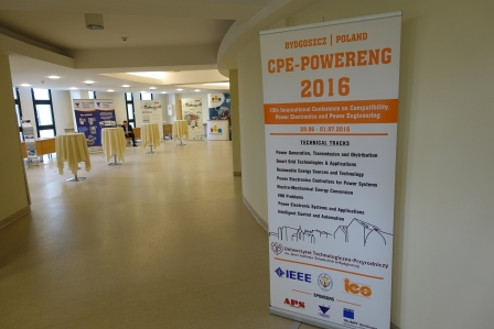 Conference roll-up